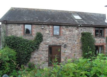 Thumbnail 2 bedroom barn conversion to rent in Lambscombe Farm, North Molton