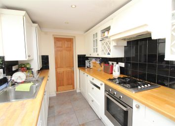 Thumbnail 3 bed terraced house for sale in Burrage Place, London