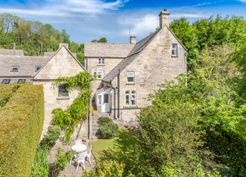 Thumbnail 4 bed detached house for sale in Nags Head Lane, Avening, Tetbury