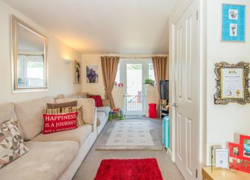 Thumbnail 2 bedroom terraced house for sale in Norwich Road, Cromer