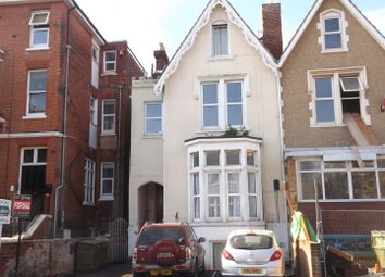 Thumbnail 1 bed flat for sale in Granada Road, Southsea