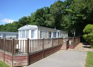 Thumbnail 2 bed detached bungalow for sale in Newton Abbot, Devon