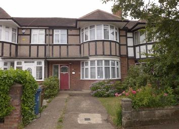 Thumbnail 3 bed terraced house for sale in Radstock Avenue, Harrow, Middlesex