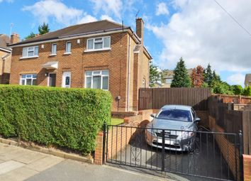 Thumbnail 2 bed semi-detached house for sale in Downside Crescent, Allerton, Bradford