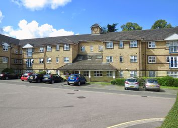 Thumbnail 1 bed flat for sale in Earls Meade, Luton
