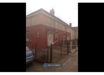 Thumbnail 2 bed semi-detached house to rent in Woolley Wood Road, Sheffield
