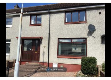 Thumbnail 3 bed terraced house to rent in Ryan Road, Glenrothes