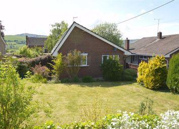 Thumbnail 2 bed detached bungalow for sale in Cefn Bychan Road, Pantymwyn, Flintshire