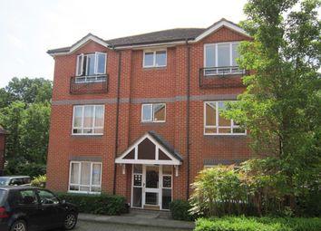 Thumbnail 2 bedroom flat to rent in Angelica Way, Whiteley, Fareham