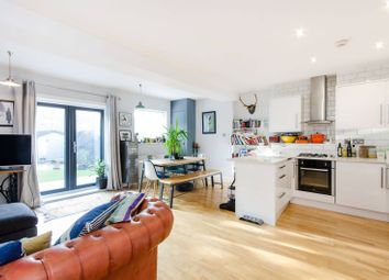 Thumbnail 1 bed flat to rent in Penistone Road, Streatham Common