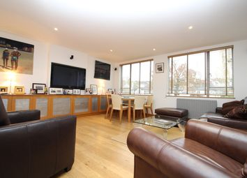 Thumbnail 3 bed flat to rent in Caversham Lodge, Grove Avenue, London