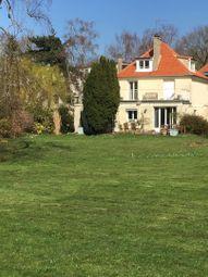 Thumbnail 4 bed property for sale in 78170, La Celle Saint Cloud, France