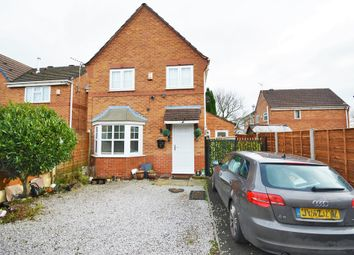 3 bed detached house to rent in Isis Close, Salford M7
