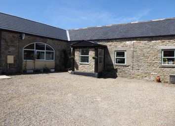 Thumbnail 3 bed barn conversion for sale in Coanwood, Haltwhistle