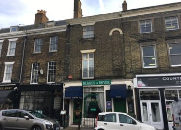 Thumbnail Hotel/guest house to let in Castle Street, Dover