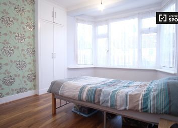 Thumbnail Room to rent in Evanston Avenue, London