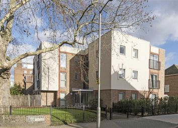 Thumbnail 1 bedroom flat to rent in Halcyon Place, Keswick Road, Putney