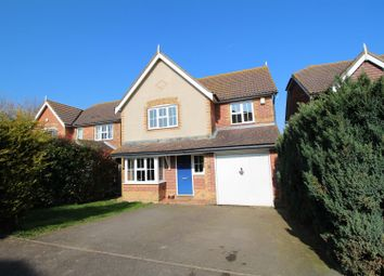 Thumbnail 4 bed property to rent in Manor Farm Close, Lympne, Hythe