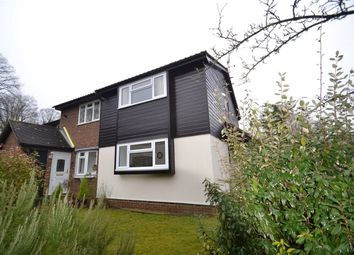 Thumbnail 3 bed property for sale in Downhall Ley, Buntingford