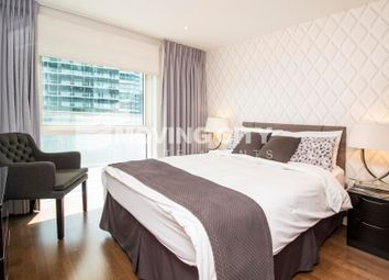 Thumbnail 2 bedroom flat for sale in Crawford Building, Whitechapel High Street Aldgate