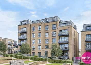 Thumbnail 2 bedroom flat for sale in Inglis Way, Mill Hill, London