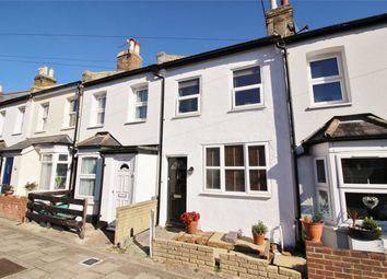 Thumbnail 2 bed terraced house for sale in Sultan Street, Beckenham, Kent