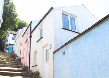 Thumbnail 1 bed end terrace house for sale in Dickslade, Mumbles, Swansea