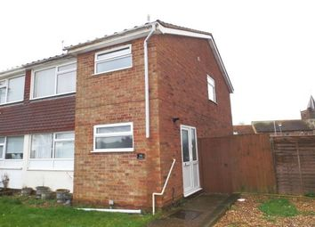 Thumbnail 3 bed property to rent in Martinsdale, Clacton-On-Sea