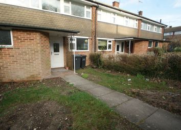 Thumbnail 3 bedroom terraced house to rent in Leigh Road, Andover
