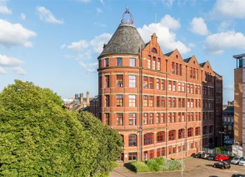 Thumbnail 1 bed flat for sale in Great George Street, Leeds