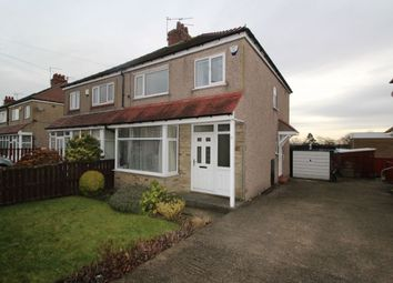Thumbnail 3 bed semi-detached house for sale in Thorn Drive, Bradford
