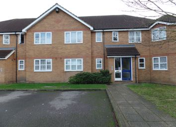 Thumbnail 2 bed flat to rent in Homefield Close, Hayes