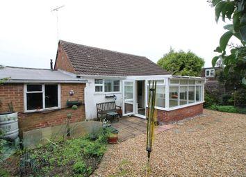 Thumbnail 2 bedroom detached bungalow for sale in Fairgreen Road, Caddington, Luton