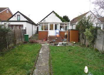Thumbnail 2 bed detached bungalow for sale in St. Johns Road, Slough