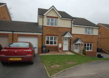 Thumbnail 3 bed terraced house to rent in Mulberry Close, Paignton
