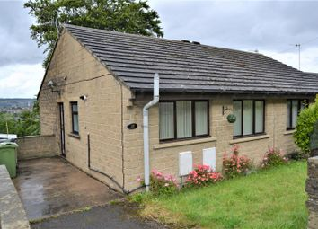 Thumbnail 2 bed semi-detached bungalow for sale in Forest Road, Huddersfield