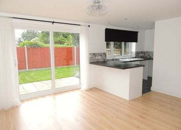 Thumbnail 2 bed flat to rent in Cedar Close, Oldland Common, Bristol