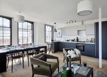 Thumbnail 2 bed flat for sale in Flat 9, The Warehouse, Tunnel Road, Tunbridge Wells