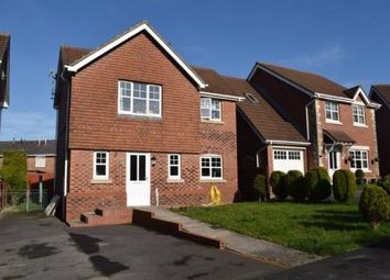 Thumbnail 3 bed property to rent in Maes Penrhyn, Llanelli