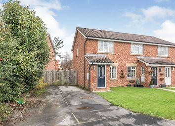 2 bed end terrace house for sale in Holly Dene, Ossett, West Yorkshire WF5