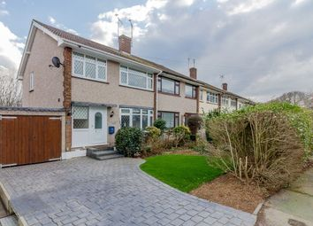 Thumbnail 3 bed property to rent in Richmond Drive, Rayleigh