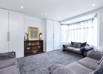Thumbnail 3 bed semi-detached house for sale in Norbury Court Road, London