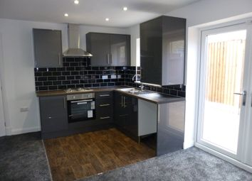 Thumbnail 2 bed detached bungalow for sale in Cotton Street, Burnley