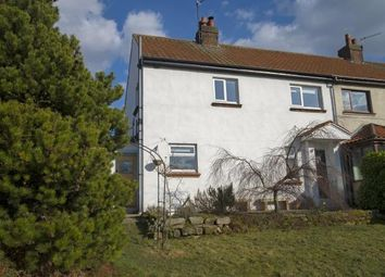 Thumbnail 3 bed semi-detached house for sale in Dale End, Danby, Whitby, North Yorkshire