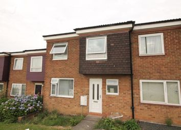 Thumbnail 3 bed terraced house to rent in Bedeburn Road, Newcastle Upon Tyne