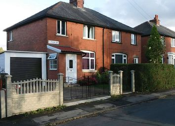 3 bed semi-detached house for sale in Kearsley, Bolton BL4