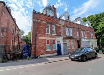 5 bed end terrace house for sale in Gleadless Road, Sheffield S2