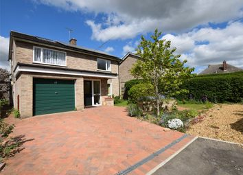 Thumbnail 3 bed detached house to rent in Orchard Lane, Brampton, Huntingdon, Cambridgeshire