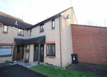 Thumbnail 2 bed end terrace house for sale in Juliana Close, Middleleaze, Wiltshire