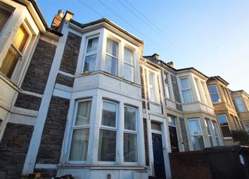 Thumbnail 1 bed flat to rent in Withleigh Road, Knowle, Bristol